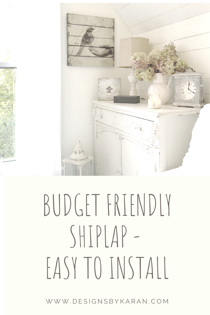 Easy Budget Friendly Spring Decorating: Easy To Install ⋆ Designs By Karan